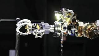 Robot Mechanic Could Prevent Satellites From Becoming Space Junk