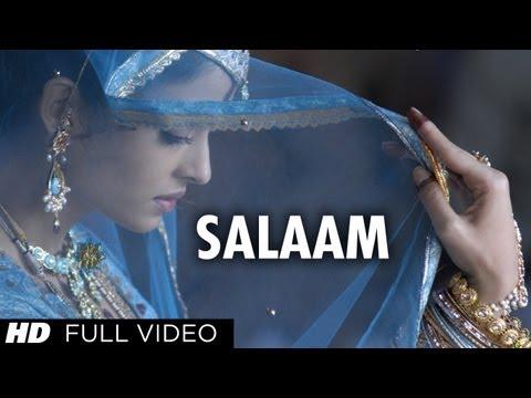 Salaam (Full Song) | Umrao Jaan | Aishwarya Rai