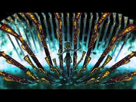 【Nightcore】Lacrimosa【Kalafina】