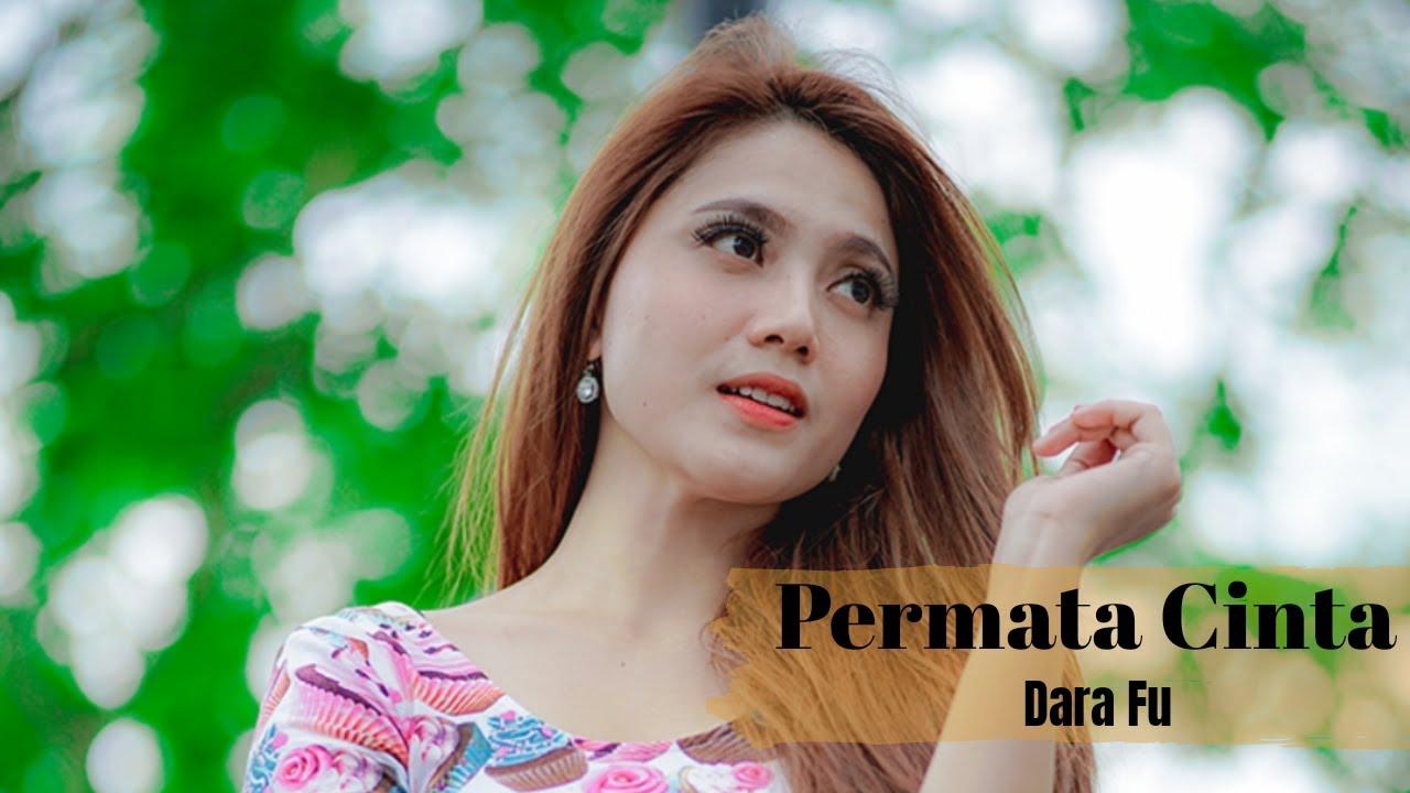 Download PERMATA CINTA - AIMAN TINO   Remix Koplo Cover Version by Dara Fu