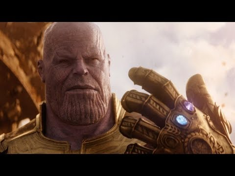 14 Major Marvel Stories Confirmed By The Avengers: Infinity War Trailer