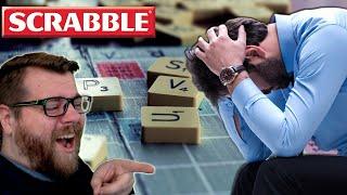 Überheblichkeit und Schadenfreude 🎮 Scrabble #2
