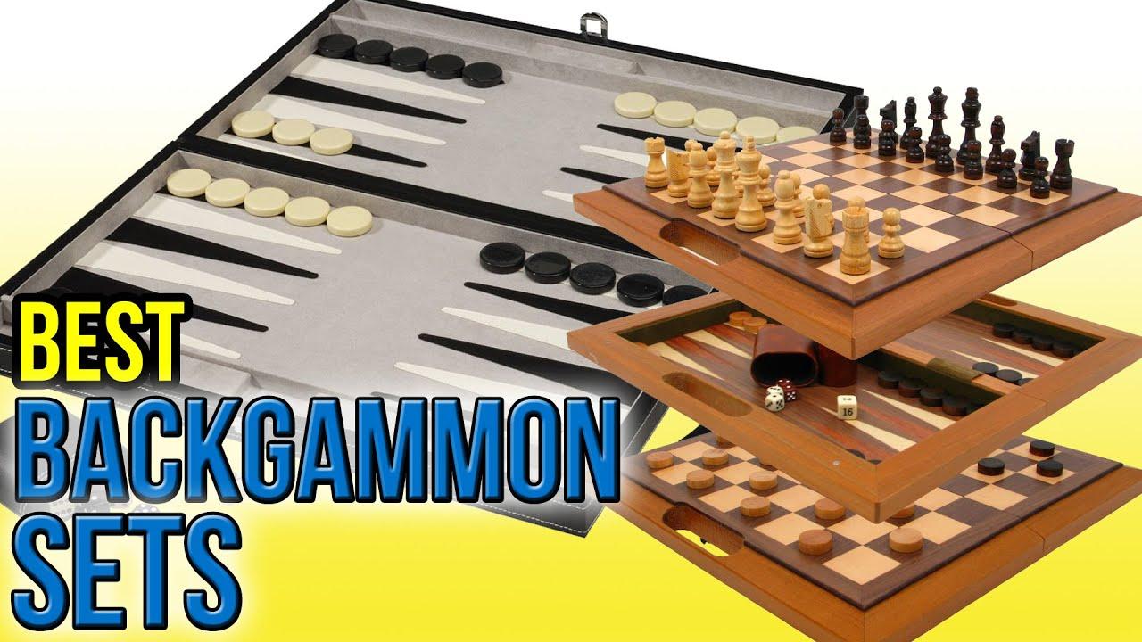 Best Online Backgammon