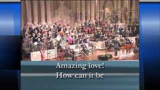 FBC Choir & Orchestra - I Should Have Been Crucified