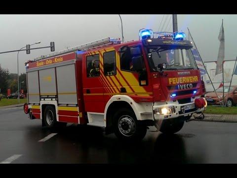 Feuerwehr Meisenheim