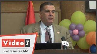 أبو النجا: إعلانات مستشفى 57357 للحصول على الدعم وليست
