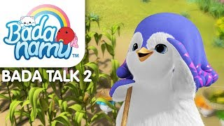 Bada Talk 2 Topic 4: Gardening
