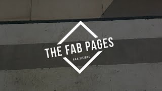 THE FAB PAGES : 2ND ft. Cassie Enchanted