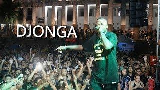 Baixar DJONGA - 'LADRÃO' (AO VIVO) FORTALEZA - CE / ONDA CULTURAL 2019