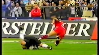 FC Bayern München - 1860 München Derby am 15.04.2000