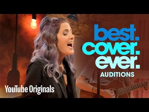 """The Auditions: Halocene Performs Their Version of """"Wild Ones"""" for Flo Rida"""