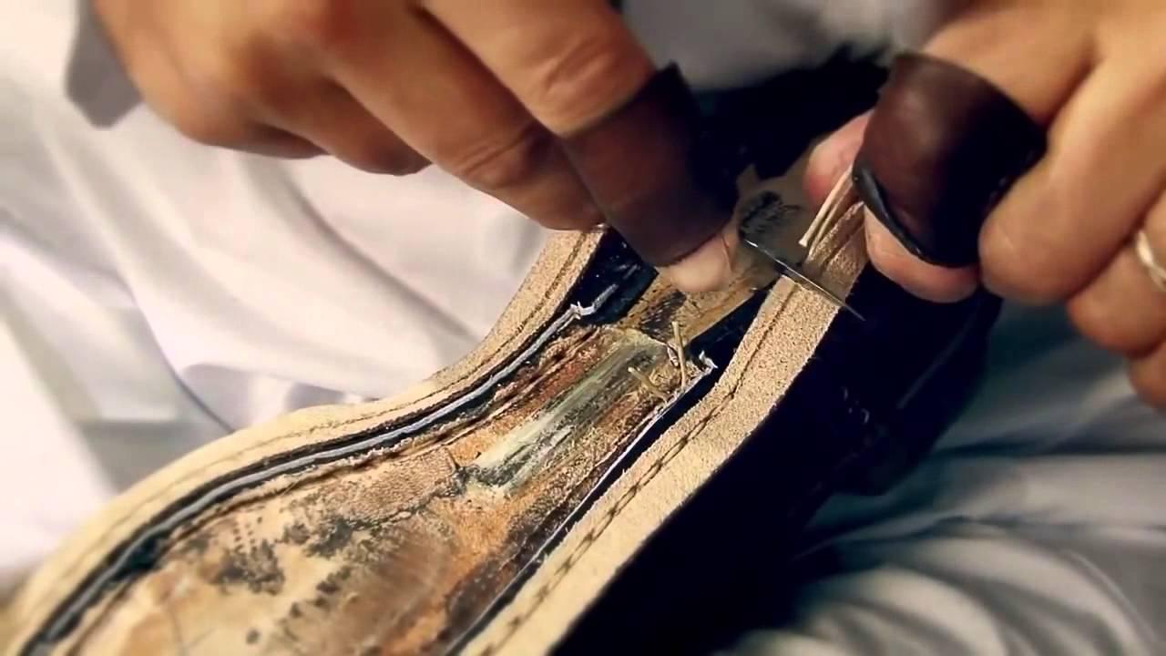 Изготовление обуви