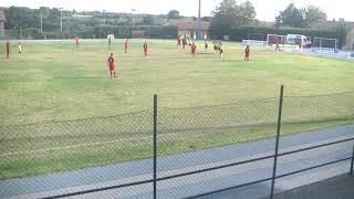 Campionato Promozione Girone C 2018/2019 4a giornata: sintesi Aurora Pitigliano-Fratres Perignano