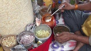 how to make jhal muri