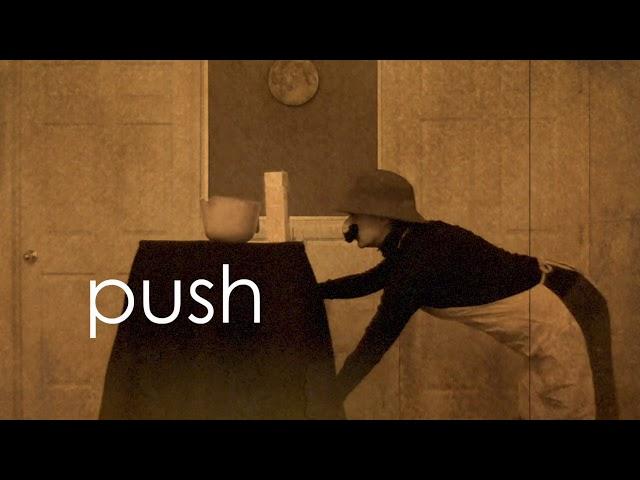 Mario and Pasquale PUSH/ PULL