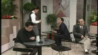 出演 ラッシャー板前 ヒロミ ガダルカナル・タカ.