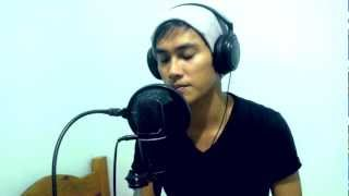 Jun Sisa - Wanted  (Hunter Hayes Cover) LYRICS @junsisa
