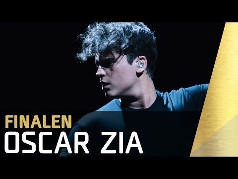 Oscar Zia – Human | Finalen | Melodifestivalen 2016