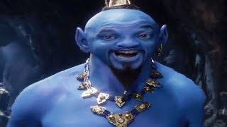Yand39all Mind If I Summon A Genie