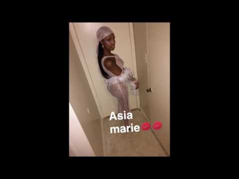 Asia Marie   Don't Preview