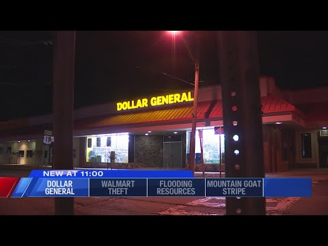 Why Is The Mattydale Dollar General Closed: Your Stories