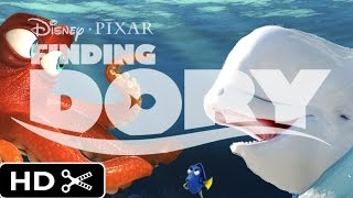 Finding Dory 2016 - HD Trailers