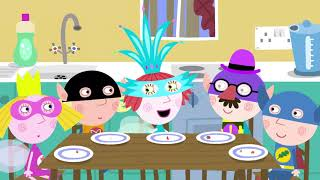 Ben and Holly's Little Kingdom | Season 2 | Episode 35| HD Cartoons for Kids