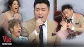 Lam Trường hát hit Mưa Phi Trường làm sân khấu Ký Ức Vui Vẻ bùng nổ, Puka lao lên ôm chầm thần tượng