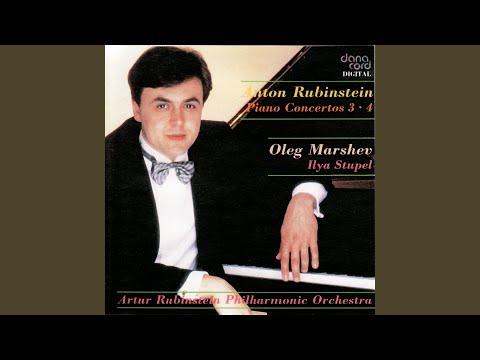 Piano Concerto No. 4 D minor, Op. 70: Moderato assai