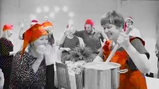 Joulupuuron tarina / The Christmas Porridge 2017 Video