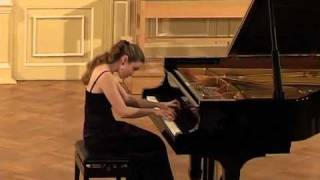 S. Prokofiev, Visions Fugitives op.22 N.10 Ridicolosamente