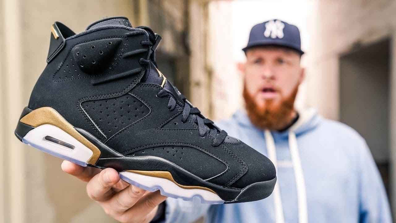 DON'T BUY JORDAN 6 DMP WITHOUT WATCHING THIS! (Early In Hand Review)