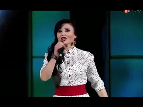 Гузель Ахметова - Эх, бу донья куласа (Казань 2015)