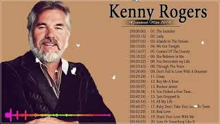 Best Country Songs of Kenny Rogers - Kenny Rogers Greatest Hits - Kenny Rogers Top Hits