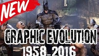 GAME EVOLUTION (1958-2016)-Rise of the Video Games (PC,PlayStation), Documentary Discovery Channel