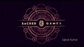 Sacred Games Full Background Music (BGM) | Sacred Games Theme Music