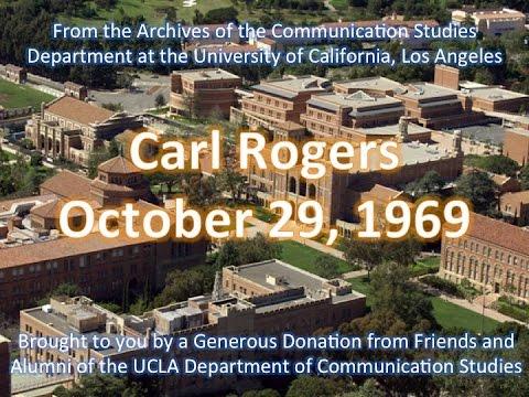carl rogers 1969