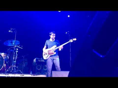 VULFPECK // Beastly (Live @ Brooklyn Bowl London) 16/9/16