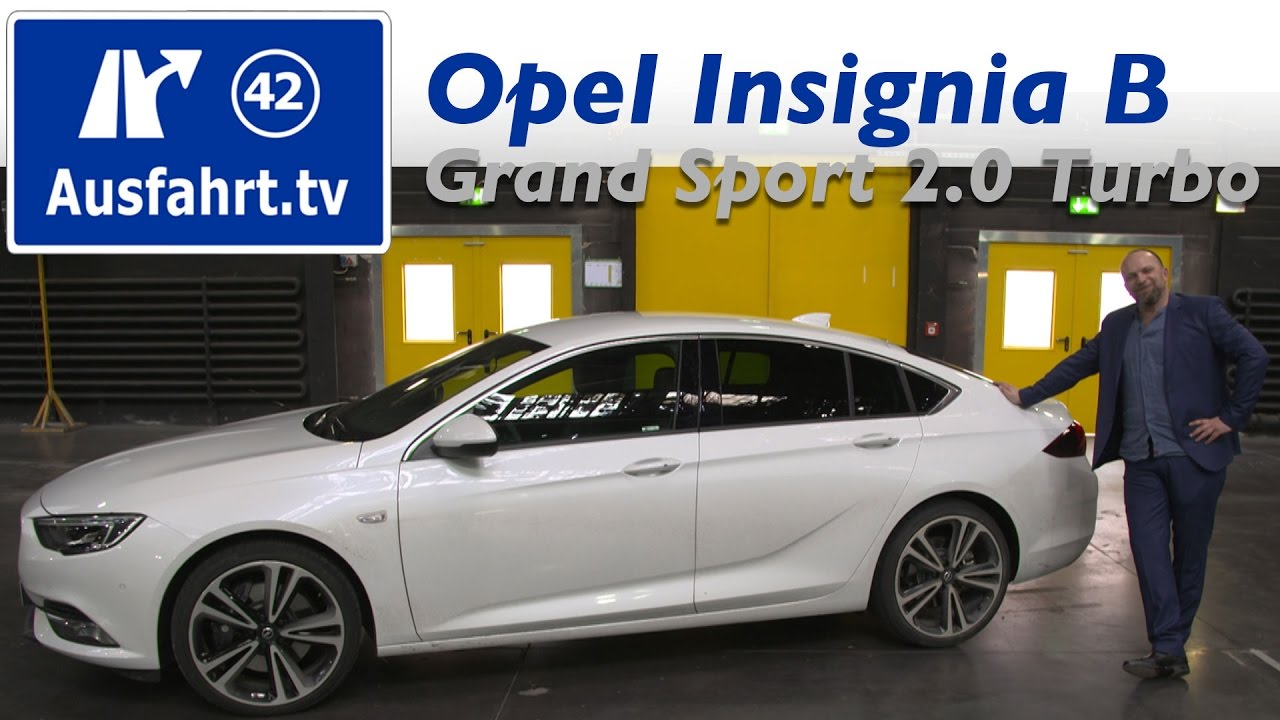 2017 opel insignia grand sport 2 0 turbo awd at8. Black Bedroom Furniture Sets. Home Design Ideas