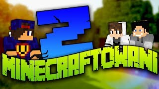 POLOWANIE NA PSY Z-Minecraftowani! #7 w/ Undecided Tomek90