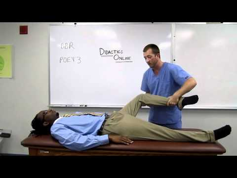 Myofascial Release Introduction