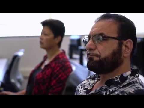 San Diego Continuing Education - Cisco Academy