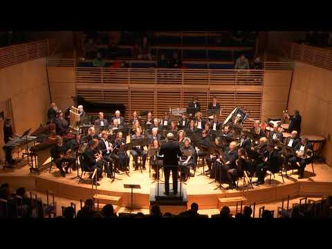 Bowdoin College Concert Band: Southern Harmony