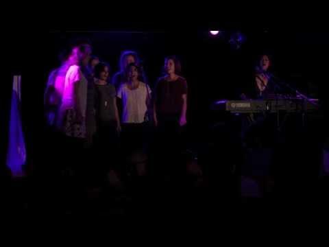 Hymn of Acxiom - Vienna Teng feat. Coastal Sound Youth Choir