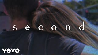 Erika Costell - Second (Official Lyric Video)
