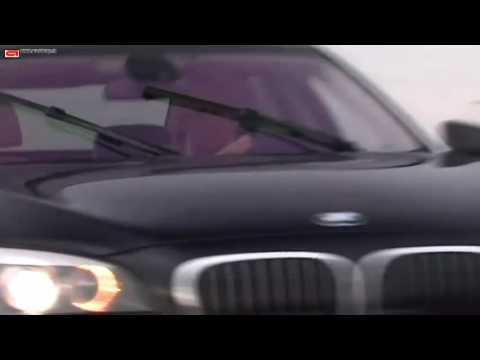 BMW 760Li Review