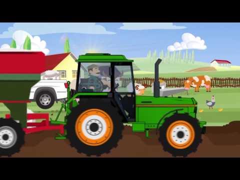 Çiftçinin Yanında Olan Kooperatif