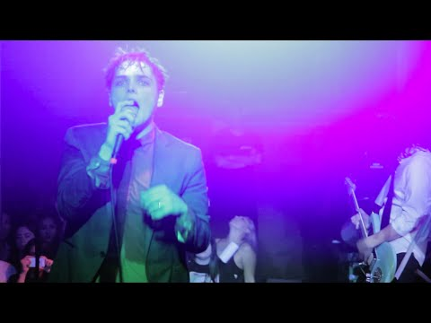 "Gerard Way - ""Maya The Psychic"" LIVE at Troubadour 10/13/14"