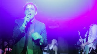 Gerard Way Maya The Psychic LIVE At Troubadour 10 13 14
