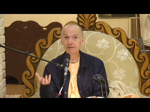 Шримад Бхагаватам 4.18.11-13 - Кришнананда прабху